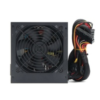 AU Plug MAX 650W PSU ATX 12V Gaming PC Power Supply 24Pin Molex Sata 650 Walt