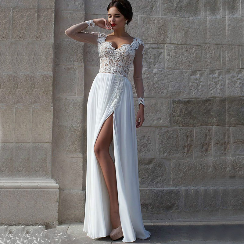 novia baratos vestidos point mariage de qx6ow87