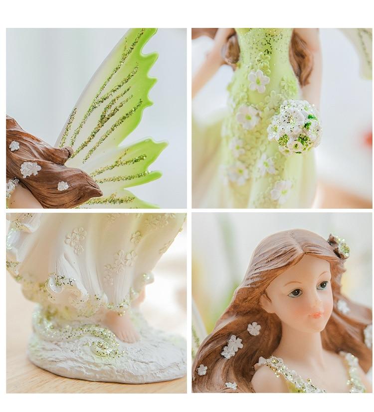 Angel Fairy Figurine (22)