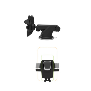 Image 5 - Universal Car Bracket 360 Adjustable Degrees Phone Holder Bracket Auto Mounts For Car GPS Recorder DVR Camera