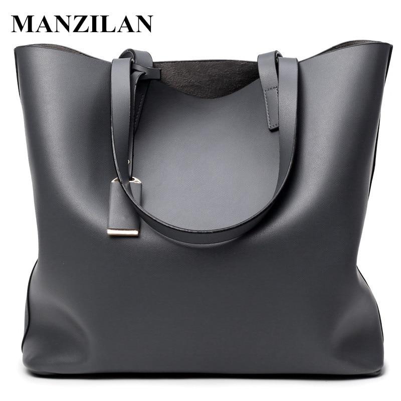ФОТО 2017 New European and American Fashion Style Women's Handbag Bucket bags Soft Microfiber Leather sigle Shoulder bags