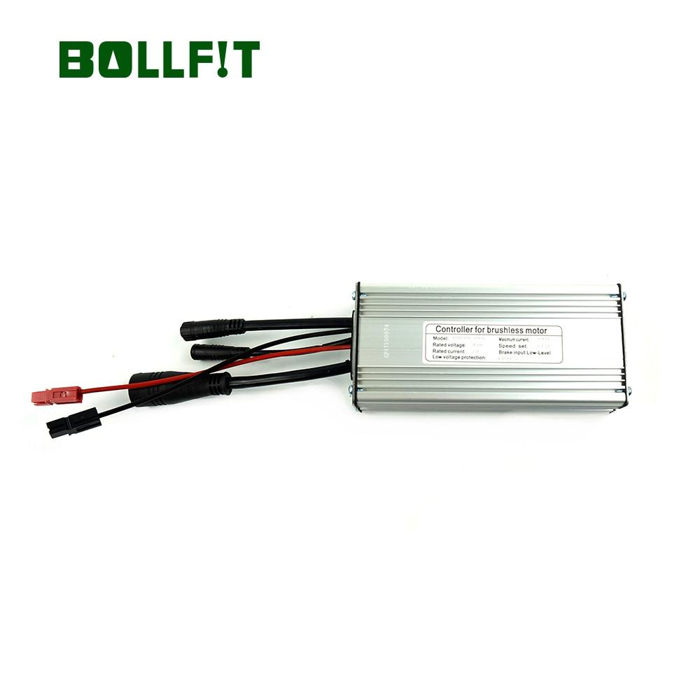 BOLLFIT ebike Controller48v 30A Big Water Proof 12 Mosfets KT kunteng 750W 1000W Motor font b