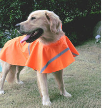 Waterproof Large Pet Dog Clothes