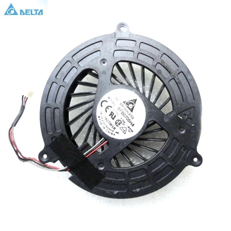 Вентилятор охлаждения для ноутбука delta 5750, 5755, 5350G, 5750G, V3-571G, V3-571, E1-531G, E1-531, кулер для процессора KSB06105HA, AJ83