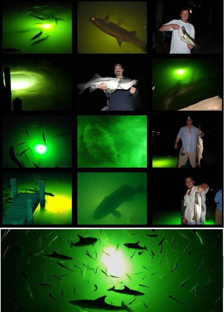 Cheap underwater led 12v