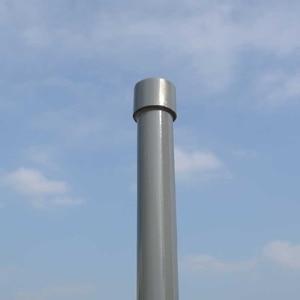 Image 2 - Antena omnidireccional de fibra de vidrio para exteriores, 1090MHz, ADS B, 5,5 dB, compatible con FlightAware Piawarehan