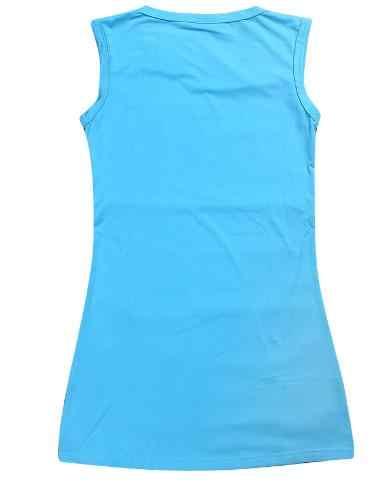 Детская одежда 3-12YEAR в наличии летние для девочек красивые платья принцессы брендовая подростков без рукавов Повседневная футболка детская Костюмы