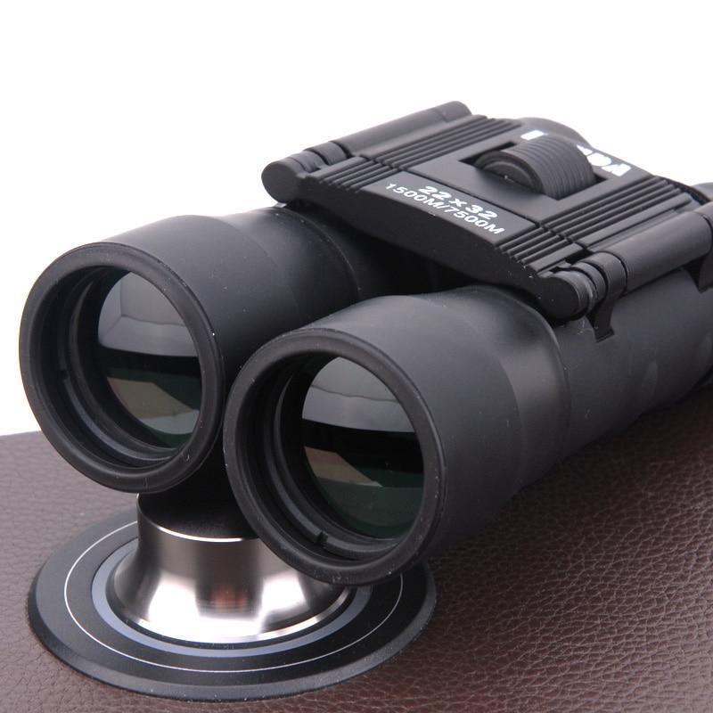 Brand PANDA Hunting Outdoor Camping 22X32 1500M7500M Binoculars Telescope