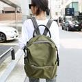 Bolsa de Ombro mulheres Saco Pacote de 2016 Nylon 14 15.6 polegada Laptop Saco de Moda Feminina Mochila de Viagem Mochilas Escolares À Prova D' Água