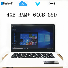 15.6inch tablet In-tel X5-Z8300 4GB Ram 64GB SSD,Window 10,LED 16:9 HD screen,High quality PC,Notebook,Free shipping