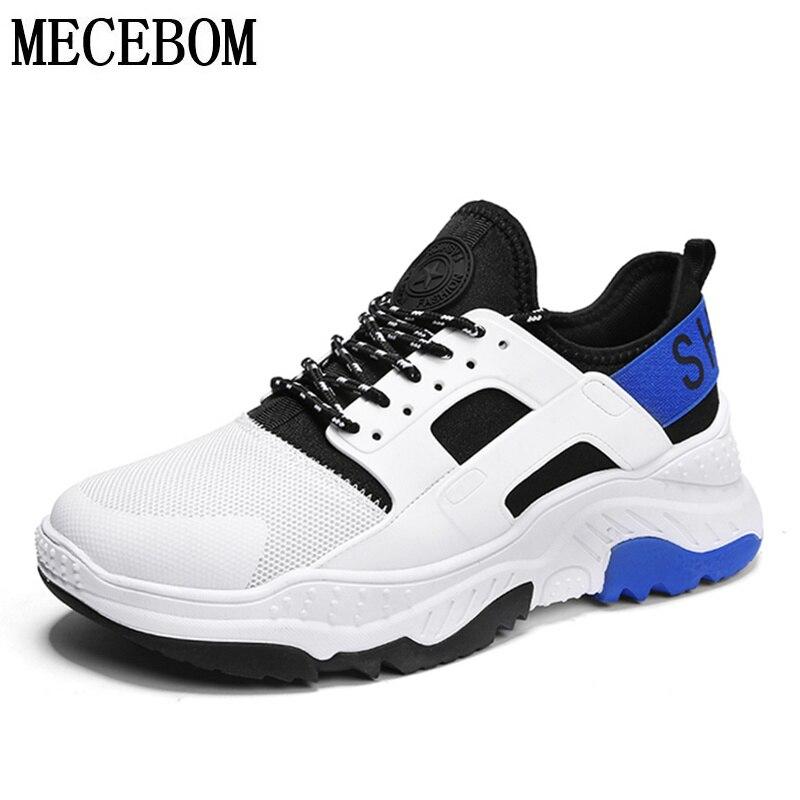 New Autumn Men Casual Shoes Mesh Breathable Lace-up Men Sneakers Comfortabel Men shoes sapato masculino size 39-44 331m цена