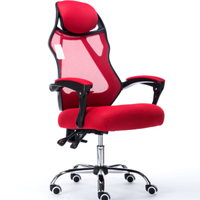Free Eu Shipping Poltrona Gaming Silla 808 Home Gamer Office Boss Esports Desk Armchair Chair Ergonomics Can Lie With Footrest
