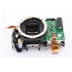 95%New small body For Canon 1100D ( Rebel T3 / Kiss X50) Mirror Box Assembly Repair part