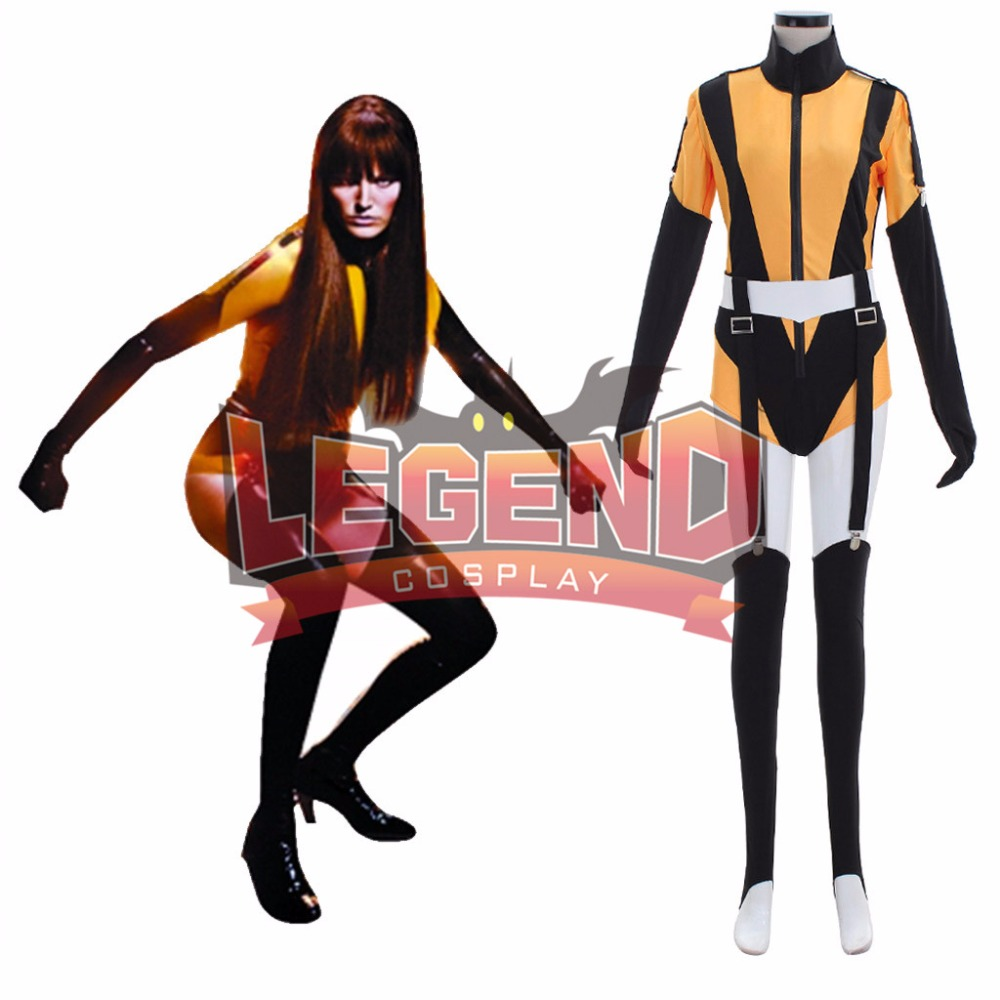 Watchman Watchmen Costume Laurie Juspeczyk The Silk Spectre Cosplay Costume-in Movie u0026 TV costumes from Novelty u0026 Special Use on Aliexpress.com | Alibaba ...  sc 1 st  AliExpress.com : silk specter costume  - Germanpascual.Com