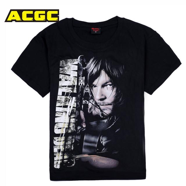 The Walking Dead T-Shirt For Daryl Fan