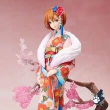19CM Meiko: Hanairogoromo Painted 1/8th scale ABS&PVC figure J01