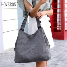Canvas Shoulder Bag Tote Ladies Hand Bags 2018 Luxury Handbags for Women Messenger Bags Bolsos Mujer Bolsas Feminina sac a main