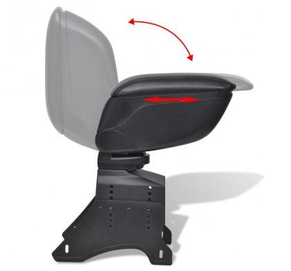 Фото ползунок автомобильный подлокотник для kia picanto 2004 + аксессуары цена