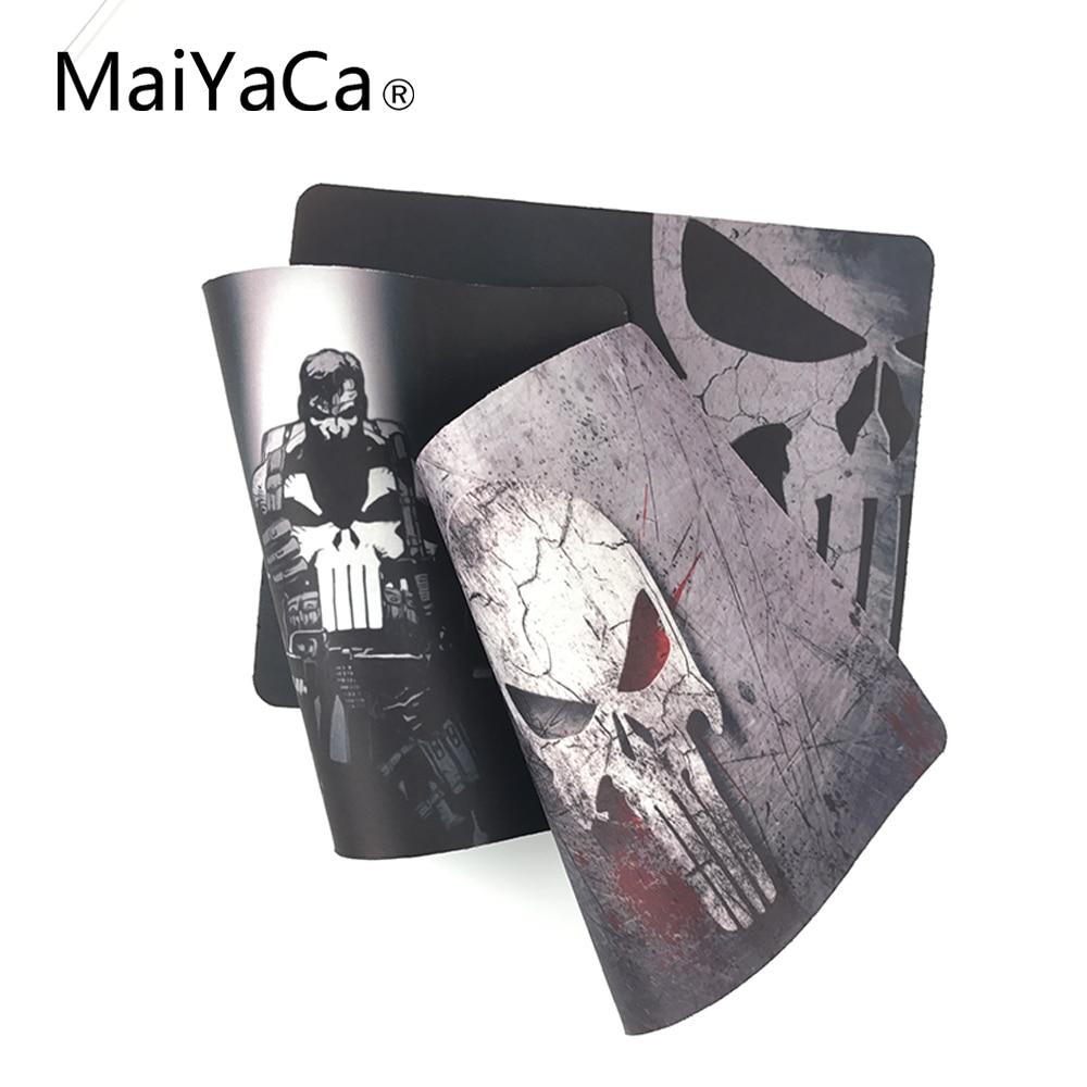 MaiYaCa Kvalitātes pielāgotā Marvel Comics soda maska Spēles spēle Izturīga peles matrača datora datora peles paliktņa klēpjdatora paklājs uz peli