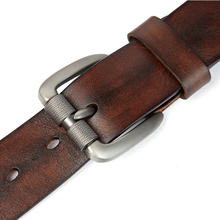 Casual Genuine Leather Belts