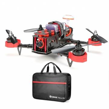 ФОТО eachine falcon 250 fpv quadcopter with 5.8g 32ch hd camera arf without remote controller