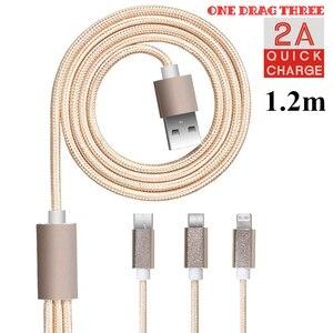 FDBRO USB Data Cable One Drag