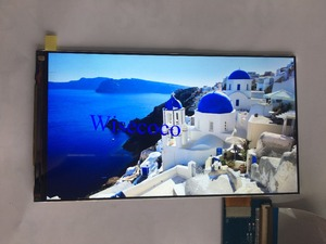 Image 2 - VR display with 5.5 inch 2k 2560*1440 LS055R1SX03 resolution lcd display and controller board