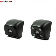 Для sony CCD HD камера автомобиля ночного видения спереди/сбоку/влево/вправо/камера заднего вида Парковка зеркало положительно watperproof