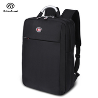 2016 This Season New Men High Quality Laptop Backpack Teens Leisure Travel Large Capacity Rucksacks 6808