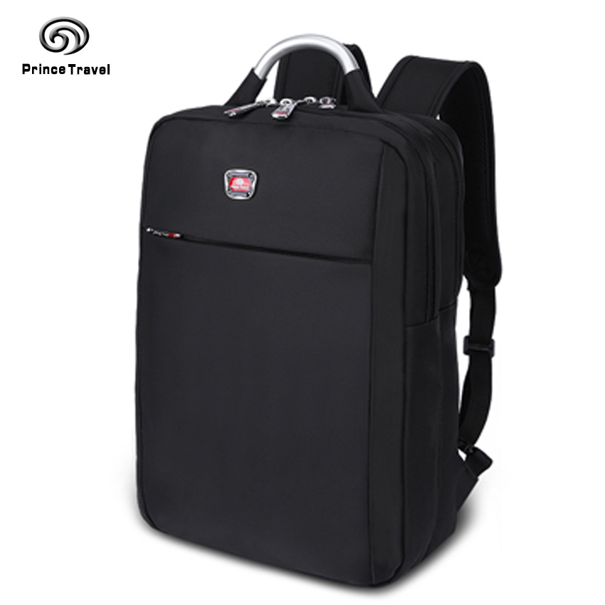 Leisure Men Waterproof Large Capacity Bag Travel Laptop Backpack Nylon College Tide Casual Men's Backpacks School Bag T6808-A xiaomi 90fun brand leisure daypack business waterproof backpack 14 laptop commute college school travel trip grey