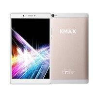 KMAX Dual 3G Teléfono Tablet PC 8 ''IPS 1280x800 Android 5.1MTK8321 Ouad Core WCDMA Bluetooth Doble cámara 1 GB/16 GB Tablet Pc