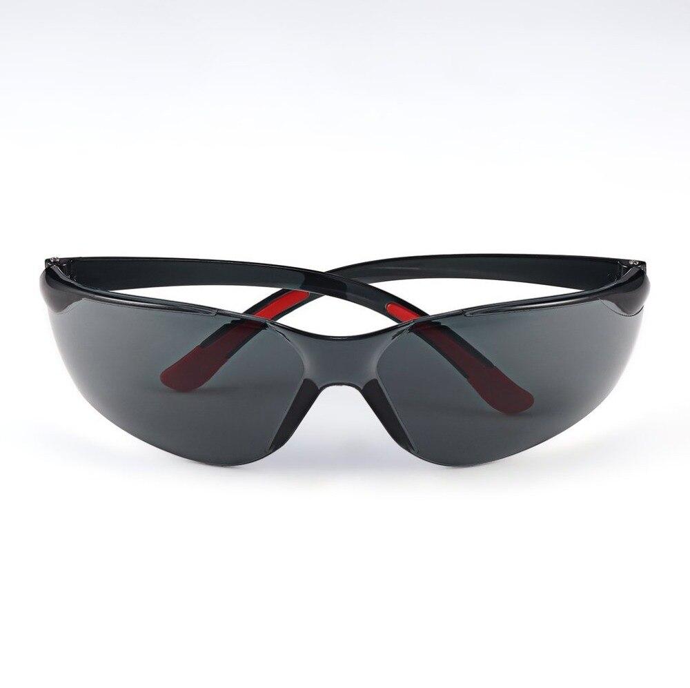 1 Pcs Schutzbrille Labor Auge Schutz Klare Linse Arbeitsplatz Schutz Brillen Schutzbrille Liefert Transparente Förderung Unterscheidungskraft FüR Seine Traditionellen Eigenschaften