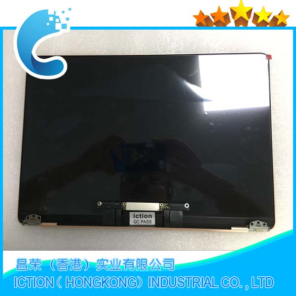 Новый ЖК-дисплей A1932 для Macbook Air Retina 13,3 дюйма, полный ЖК-дисплей 2018 A1932, ЖК-дисплей со светодиодной панелью в сборе EMC 3184 MRE82