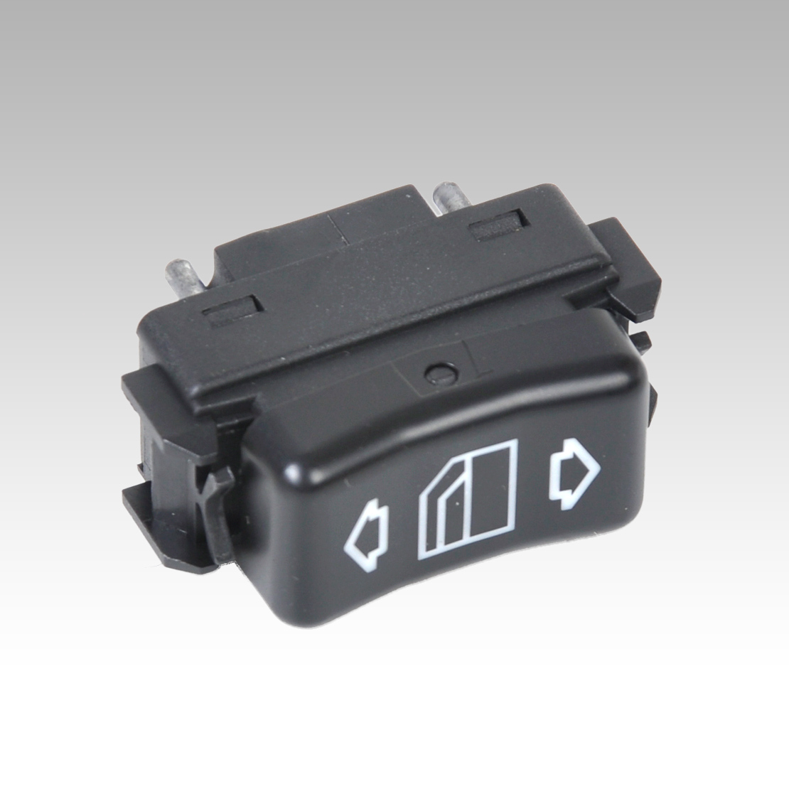 DWCX Right Electric Master Control Power Window Switch 1248204510 For <font><b>Mercedes</b></font> Benz E Class S Class W124 W126 W201 W463 image