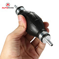 SI-A0002 8mm Fuel Bulb Hand Pump Inline Fuel Pipe for Car Marine Boat