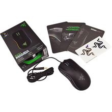 Razer Mamba 16000DPI Gaming Mouse