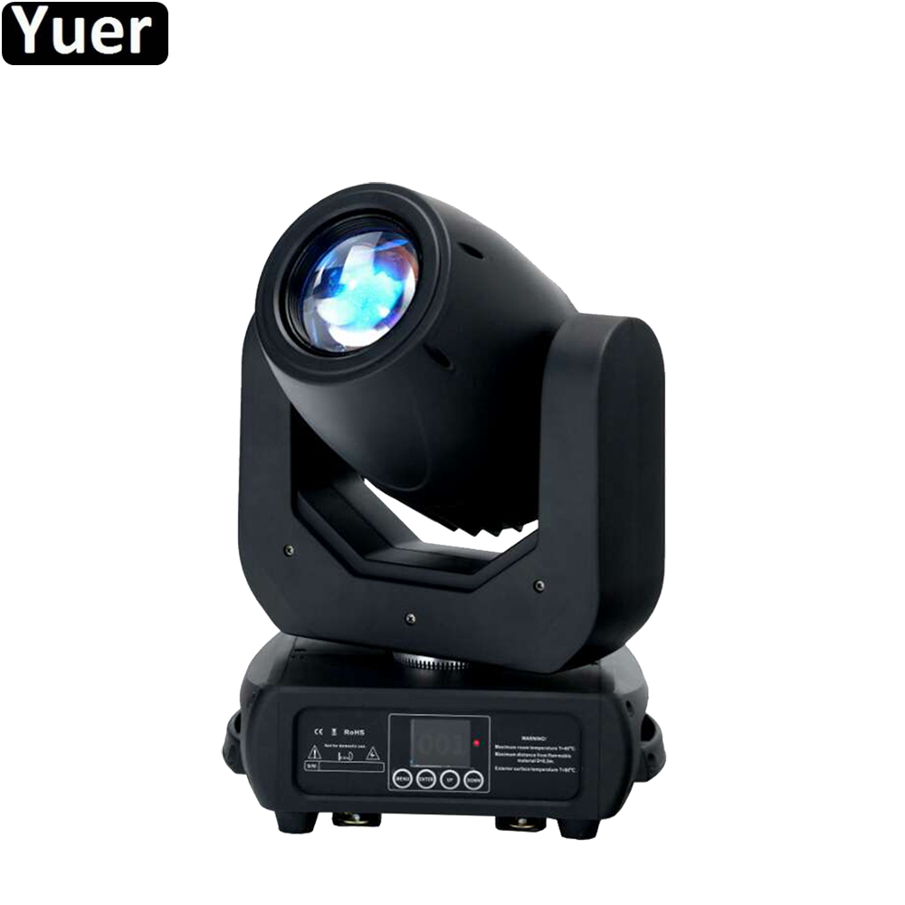 150W LED Moving Head Light Beam Spot Optional DMX 512 3Facet Prism Directionally Rotatable at Variable Speeds DJ Stage Light150W LED Moving Head Light Beam Spot Optional DMX 512 3Facet Prism Directionally Rotatable at Variable Speeds DJ Stage Light