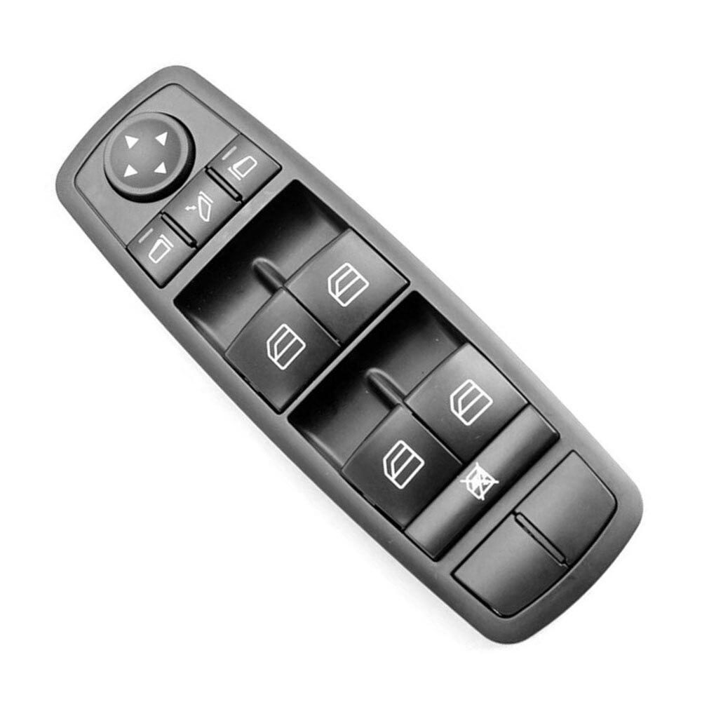 Commutateur Vitre électrique pour Mercedes-benz W164 ML500 ML350 GL350 R320 W251 A2518300290 DXY88