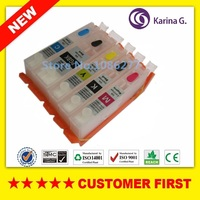 1set For PGI 150 Cli 151 Pgi150 Refillable Ink Cartridge For CANON PIXMA PIXMA IP7210 MG5410