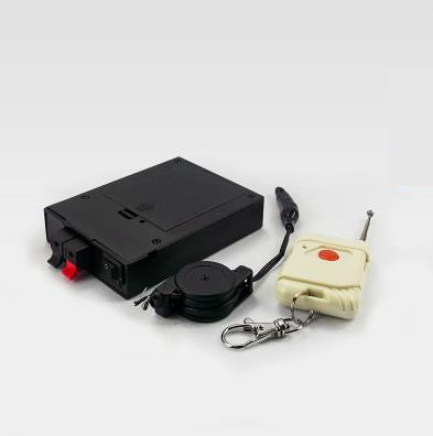 Free Shipping! Fire Ignition - Remote Control Ignition Device-Magic Trick,stage/closeup,magic Tricks,fire,props,comedy
