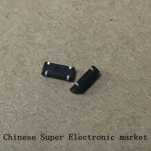 10PCS MC306 32.768Khz SMD crystal 32.768K the MC-306 (3.8 * 8) 4P 32.768KHZ 12.5PF