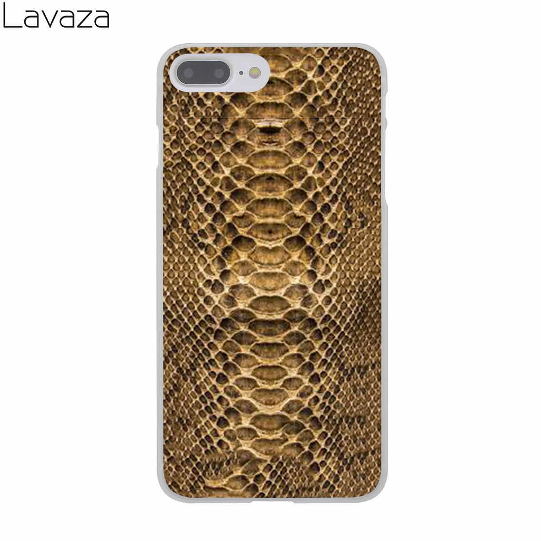 Жесткий чехол Lavaza для iPhone XR X 11 Pro XS Max 8 7 6 6S 5