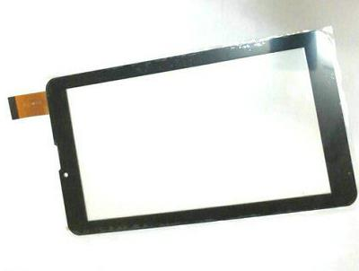 купить New Touch screen For 7 inch DEXP Ursus G170 / A470 3G Tablet panel Digitizer Glass Sensor replacement Free Shipping дешево