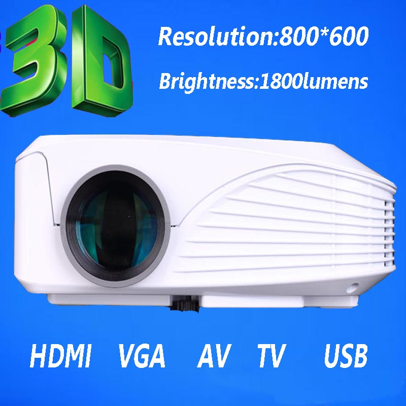 mini portable font b overhead b font 3d mini led proyector full hd 1080p high brightness