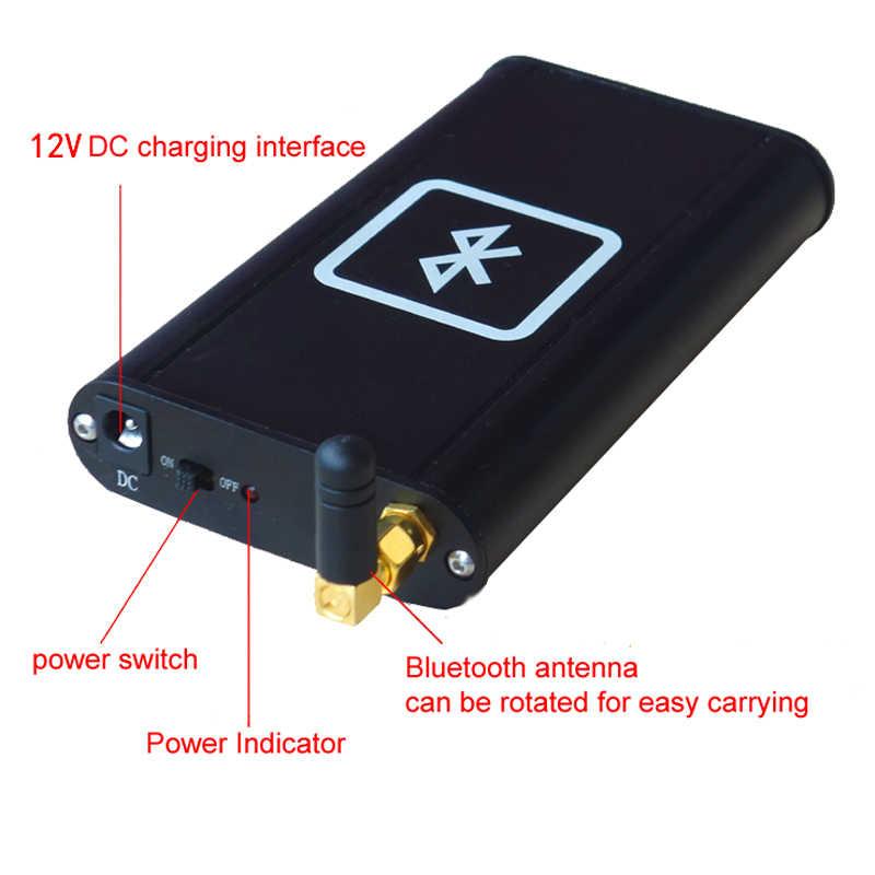 무선 블루투스 5.0 디코더 dac 앰프 csr8675 pcm5102 블루투스 어댑터 앰프 오디오 aptx hd 수신