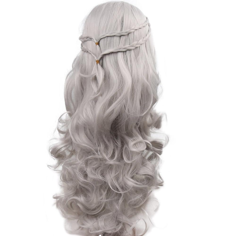 pelo largo sala de masaje rubia
