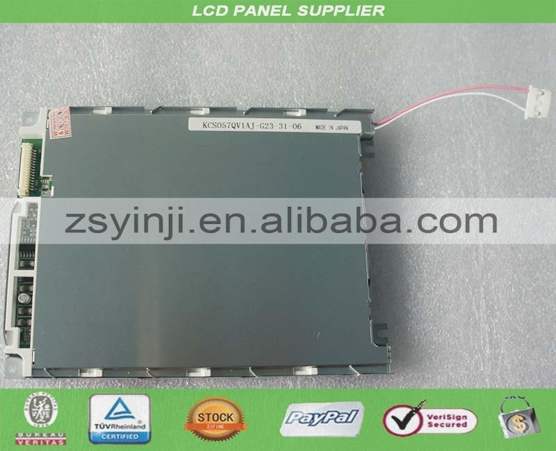 5.7 Inch Lcd Panel KCS057QV1AJ-G23