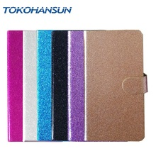 For Xiaomi Redmi Note 4 Snapdragon Shining Bling PU Leather Case Cover card wallet 6 Colour phone cases Accessorie
