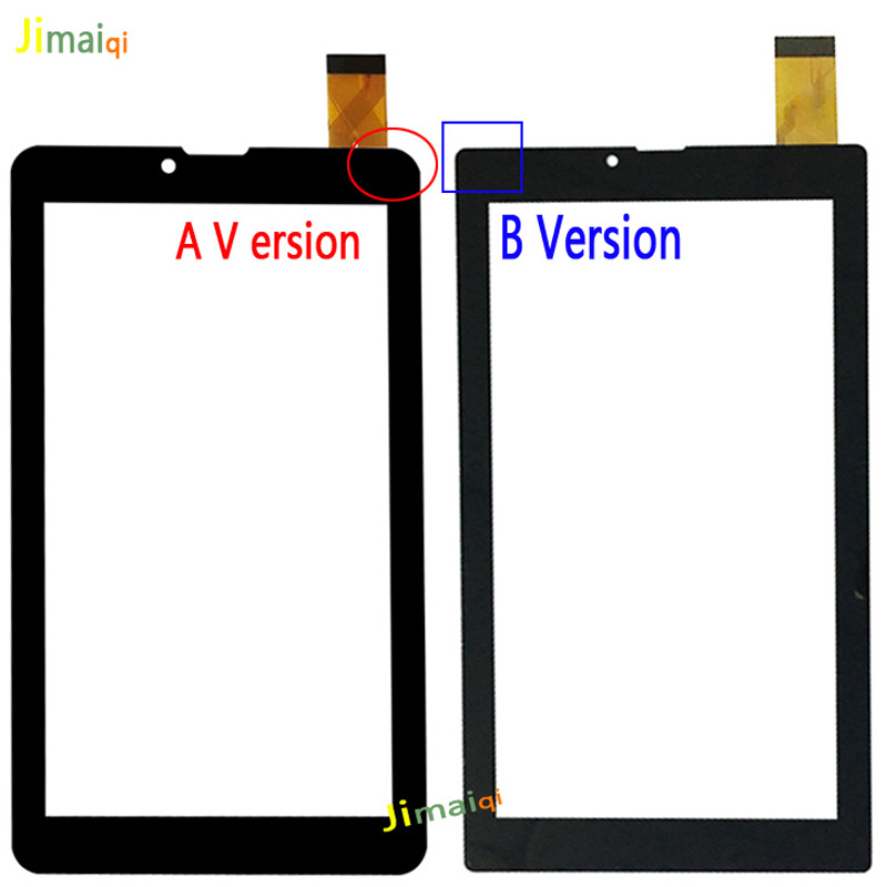 Panel Digitizer-Sensor Tablet Touch-Screen Capacitive 7''-Inch for Digma 7547S 3G PC title=