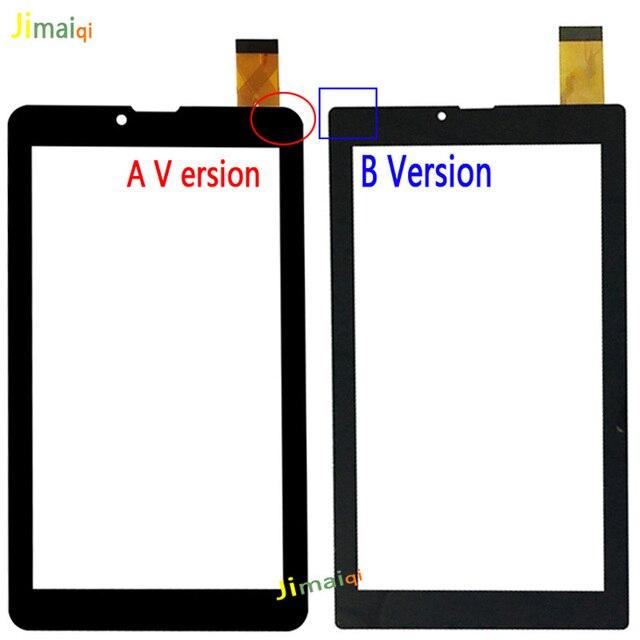 Nouveau pour 7 pouces Digma avion 7547S 3G PS7159PG tablette PC capacitif écran tactile panneau numériseur capteur